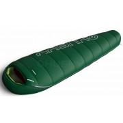 dormit sac Husky în aer liber Monti -11°C verde