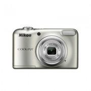 Nikon Aparat NIKON COOLPIX A10 Srebrny