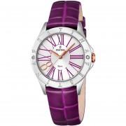 Reloj F16929/2 Violeta Oscuro Festina Mujer Boyfriend Collection Festina