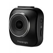 """Camera auto DVR Prestigio 523, full HD, ecran 2"""", 4 MP, unghi 130 grade, micro USB, senzor de miscare, G-sensor, Black"""