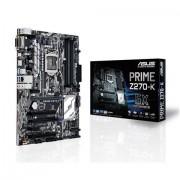 Asus Scheda madre 1151 Asus Prime Z270-K. Intel Z270