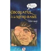 Cocosatul de la Notre-Dame Ro + Eng - Victor Hugo
