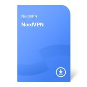 NordVPN – 1 évre 6 devices