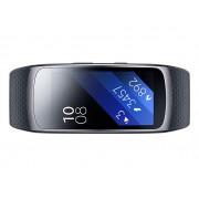 Samsung Gear Fit 2 Czarny | roz. L | PL | GWARANCJA 24M | SM-R360