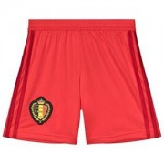 Belgium National Football Team Belgien 2018 VM Hemma Replica Shorts 8-9 years