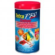 TetraPro Colour alimento en copos - 500 ml