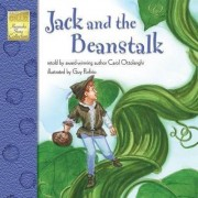 Jack and the Beanstalk by Carol Ottolenghi