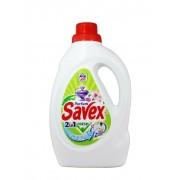 Savex Detergent lichid 1.3 L 20 spalari 2in1 Fresh