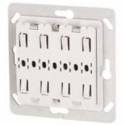 Push Button cvadruplu, cu LED CTAA-04/04-LED EATON