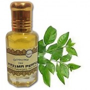 KAZIMA Gul Hina Attar Perfume For Unisex - Pure Natural (Non-Alcoholic) (10ml)
