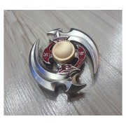Луксозен Fidget Spinner ARt Design Gamer Style Model 014