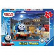 Puzzle 60 Thomas y sus amigos - Ravensburger