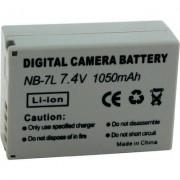 NB-7L Canon kamera akku 7,4 V 700 mAh, (200268)