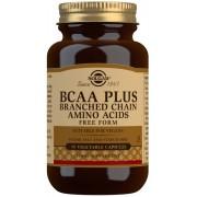 Solgar BCAA Plus Vegetable Capsules 50 st