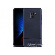 Gigapack navlaka za Samsung Galaxy A8 Plus (2018) SM-A730F, tamno plava