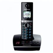 Panasonic Telefono cordless Panasonic Kx-Tg8061Jtb Dect Nero