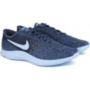 Nike WMNS NIKE FLEX CONTACT Running Shoes For Women(Navy)