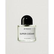 BYREDO Super Cedar Eau de Parfum 50ml