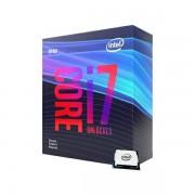 Intel Core i7 9700kf 3,6GHz,12MB, 8C,LGA 1151 BX80684I79700KFSRG16