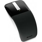 Mouse Microsoft Wireless Arc Touch (Negru)