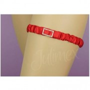 Brema kousenband rood