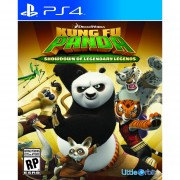 Kung Fu Panda: Showdown Of Legendary Legends - PlayStation 4