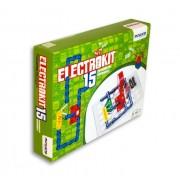 Puzzle electronic cu 15 experimente - Miniland