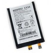 ORIGINAL Motorola EX34 Internal Battery For Moto X XT1056 XT1058 XT1060 XT912A