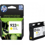 Мастилница HP 933XL Yellow Officejet Ink Cartridge - CN056AE