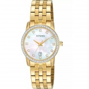 Reloj Citizen EU6032-51D TIME SQUARE