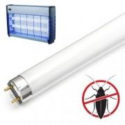 Tub luminos UV-A T8 230 V 18 W 365-400 mp T8 F18W BL