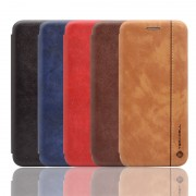 Teracell Leather Nokia 3.1 Plus crna