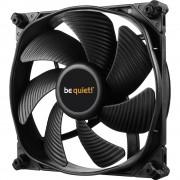 Ventilator za PC kućište BeQuiet Silent Wings 3 Crna (Š x V x d) 120 x 120 x 25 mm
