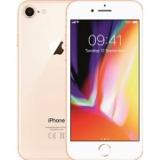 "Apple iPhone 8 64GB Goud - Smartphone - 4G LTE Advanced - 64 GB - GSM - 4.7"" - 1334 x 750 pixels (326 ppi)"