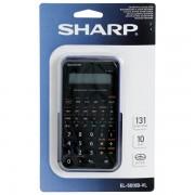 Kalkulator tehnički 102mjesta 131 funkcija Sharp EL-501XBVL ljubičasti 000036070
