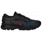 Asics GEL-Kayano 25 NYC W - scarpe running stabili - donna - Black