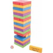 Jucarie educativa Big Jigs Unstable Tower