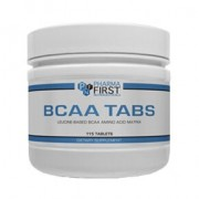 Pharma First BCAA tabletta - 115db