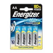 ENERGIZER baterija alkalna Maximum AA Al.LR3 blister 4, 26060-