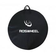 Roswheel kerékszállító táska fekete
