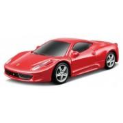 Masinuta Ferrari 458 Italia 1/43 Bburago