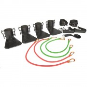 Gymstick Pro Chair Gym