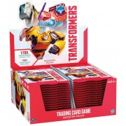 Wizards of the Coast Transformers TCG - Booster Pack 30-pack