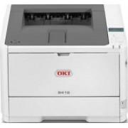 Imprimanta Laser Monocrom OKI B412dn Duplex Retea A4