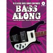 Bosworth Music Bass Along: 10 Classic Rock Songs Continued