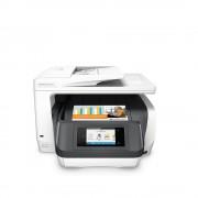 MFP, HP OfficeJet Pro 8730 AIO, InkJet, Duplex, ADF, FAX, Lan, WiFi (D9L20A)