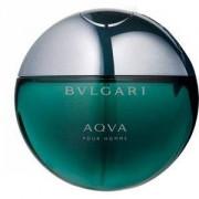Bvlgari Perfumes masculinos Aqva pour Homme Eau de Toilette Spray 50 ml