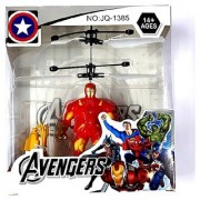 OH BABY BABY flying iron man Sensor Helicopter FOR YOUR KIDS SE-ET-661