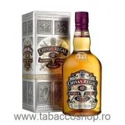 Whisky Chivas Regal 12 ani 1.0L in cutie
