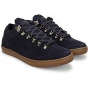 Carlton London Mr.CL Sneakers(Navy)
